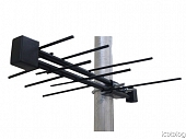 Антенна для цифрового тв Aльфа H 111 DVB-T2 mini