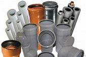 Трубы и фитинги ПВХ ,НПВХ, ПП Ду 32 — Ду 800