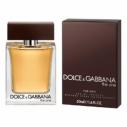 Dolce & Gabbana «The One Men»