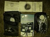 Тонометр «Meditech» МТ-10 со стетоскопом, новый
