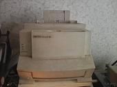 Принтер Hewlett-Packard Lazer Jet 6L