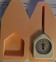 Граммометр с удлинённым шупом