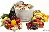 Сушилка для фруктов и овощей Ezidri Snackmaker FD5