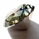 Хрустальный кристалл бриллиант 6 см.