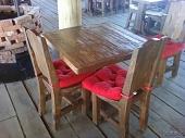 Набор мебели Семигорье