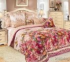 Комплекты постельного белья с бесплатной доставкой